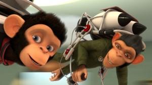 Filme Space Chimps