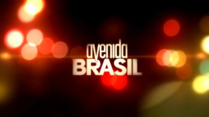 Avenida Brasil marca boa audiência nesta terça-feira