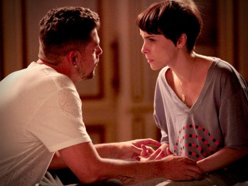 Jorginho e Nina