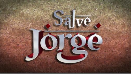 salve jorge logo