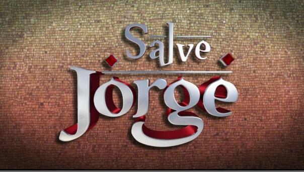 Salve+Jorge+Logo