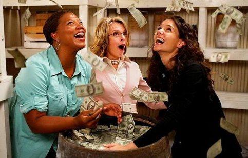 loucas por dinheiro - sessão da tarde